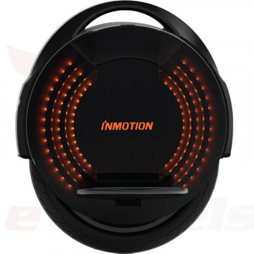Inmotion V8S- Side Right